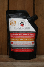 Golden Buddha Paste - Happy Joint and Skin Formula- Frozen 290g