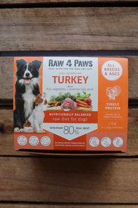 Turkey Carton 1.6kg