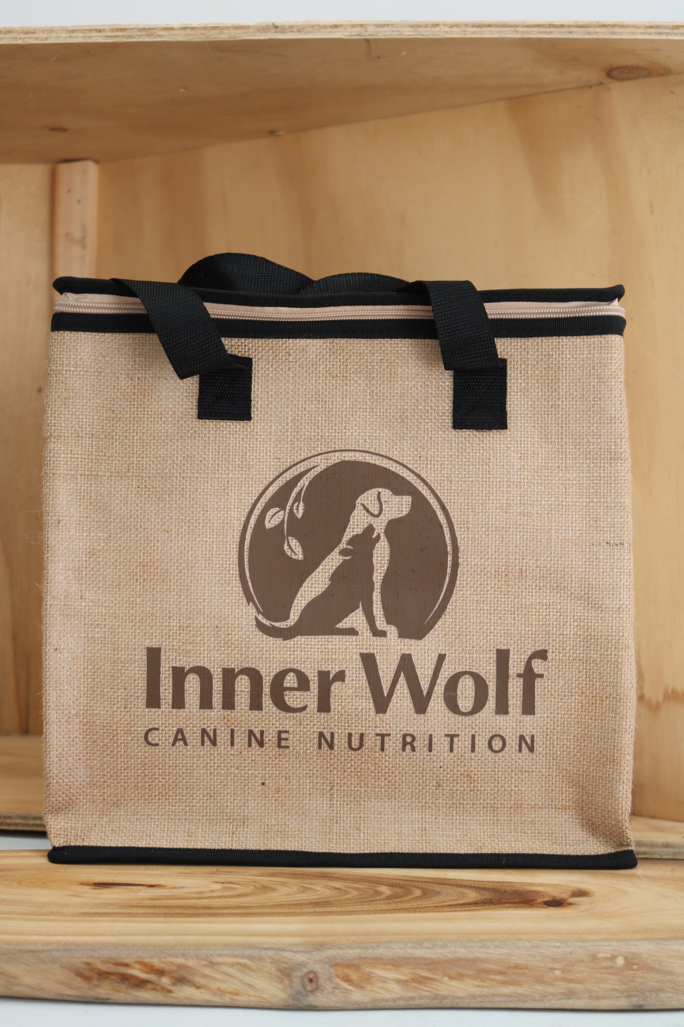 Inner Wolf cooler bags