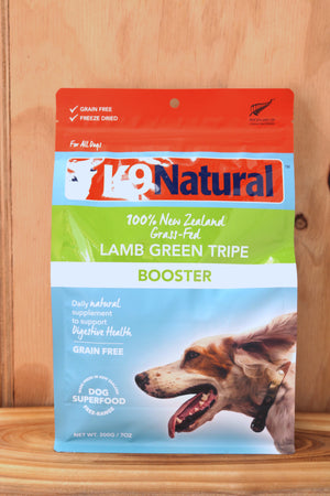 K9 Natural Lamb Green Tripe Freeze Dried