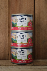 ZIWI® Peak Provenance Series - Wet Otago Valley For Cats