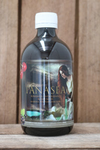 PanaSea - Marine Phytoplankton (for Humans)