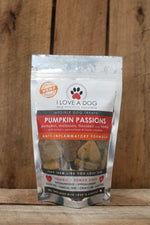 Pumpkin Passions- Anti-Inflammatory Treats 180g
