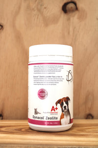 Augustine Approved Dynacol Zeolite - canine & feline