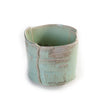 louisa hart planter gloss green