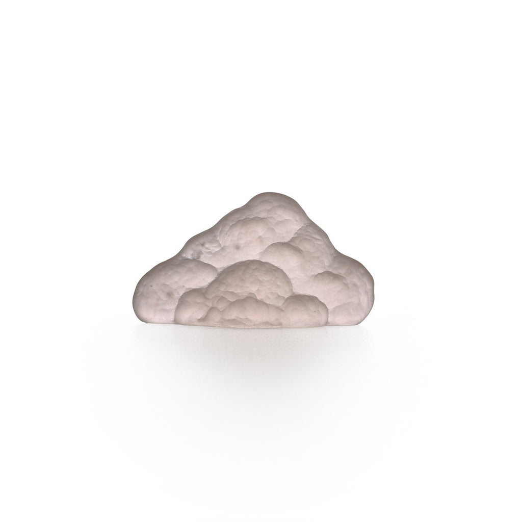 small cloud pink