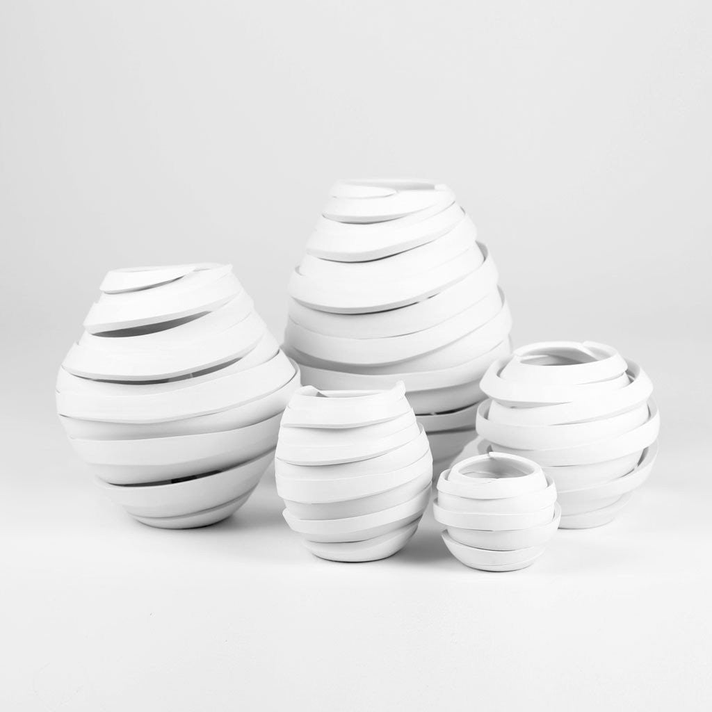 porcelain cut series light