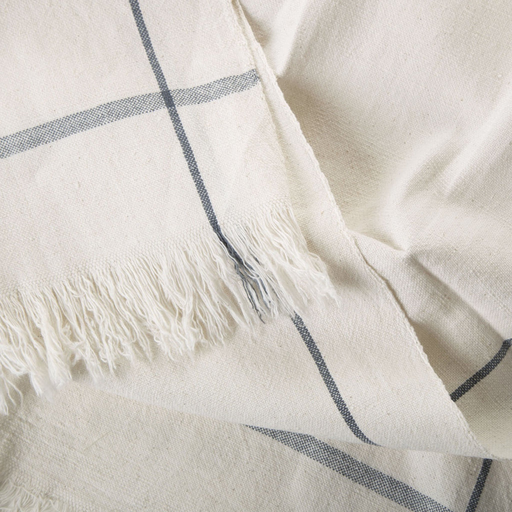 Khadi handwoven cotton towels