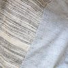 handspun handwoven all cotton fill khadi cotton