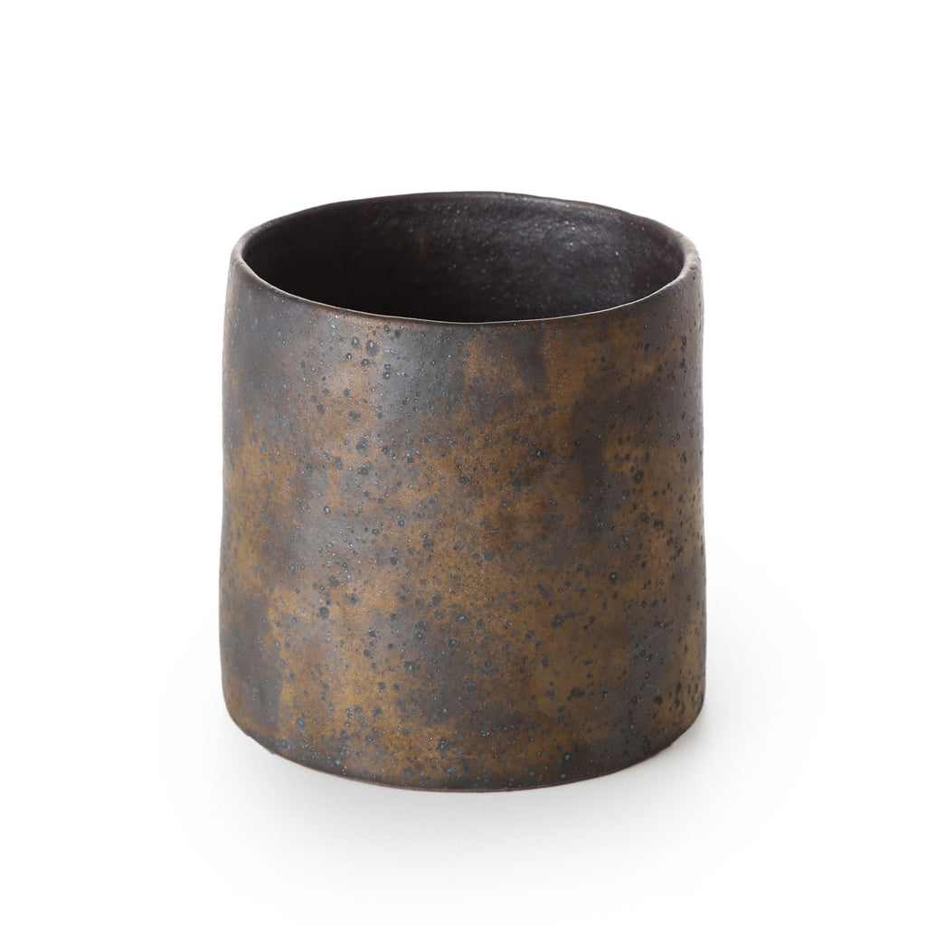 alpren medium bronze planter 0x qty