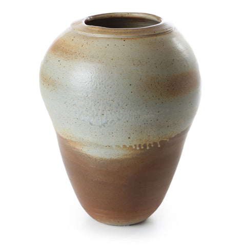 david collins - hand thrown extra large vase #2