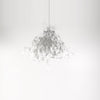 shelter series bone china chandelier