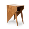 angularity table