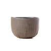 wood fired small cup black