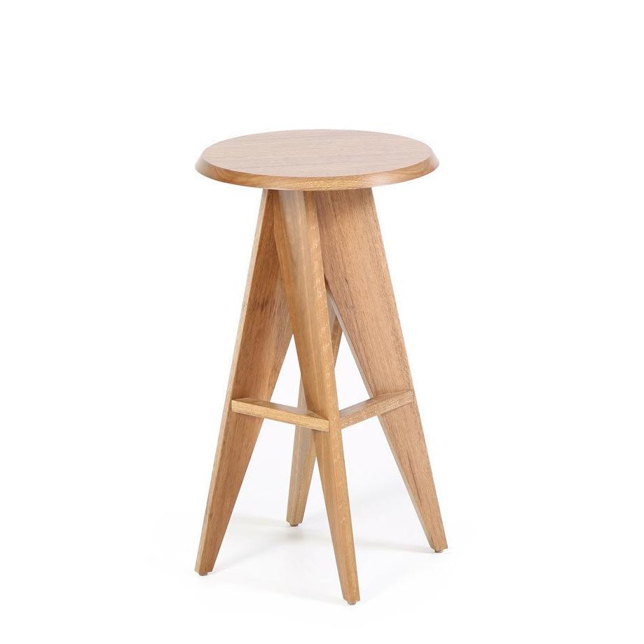 twisted stool