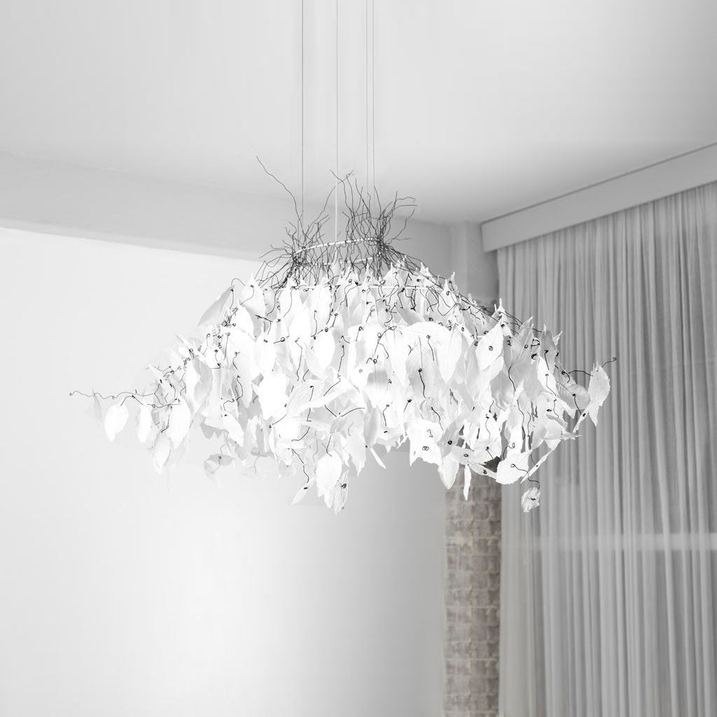 Shelter series bone china chandelier planet shelter series bone china chandelier aloadofball Choice Image