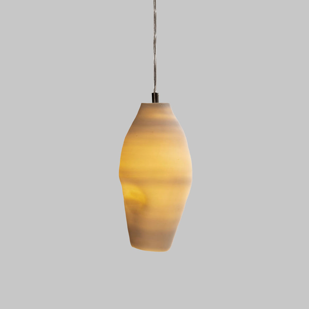 porcelain dint  pendant lights