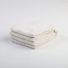 pure linen towel - cream