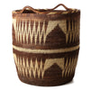 PNG planter basket brown/nat 5