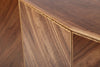 timber furniture console