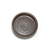 collins medium  bowl - metallic brown