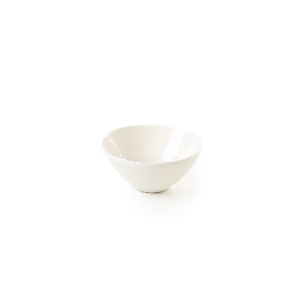 coad hand-thrown porcelain small bowl