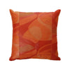 planet vintage japanese silk cushion