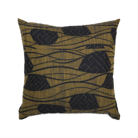planet silk cushion