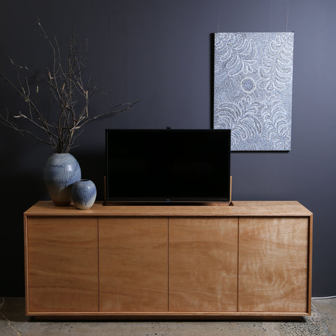 custom hydraulic tv lifter cabinet