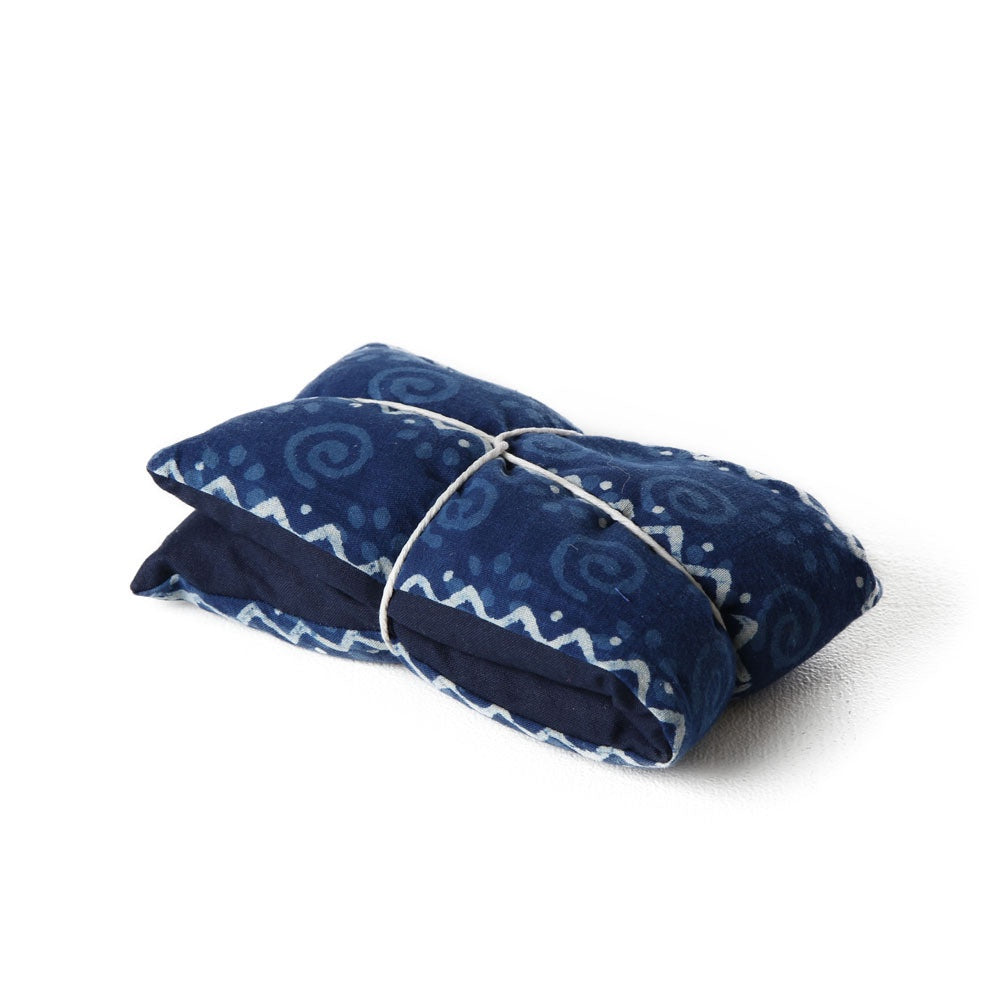 indigo heat pack