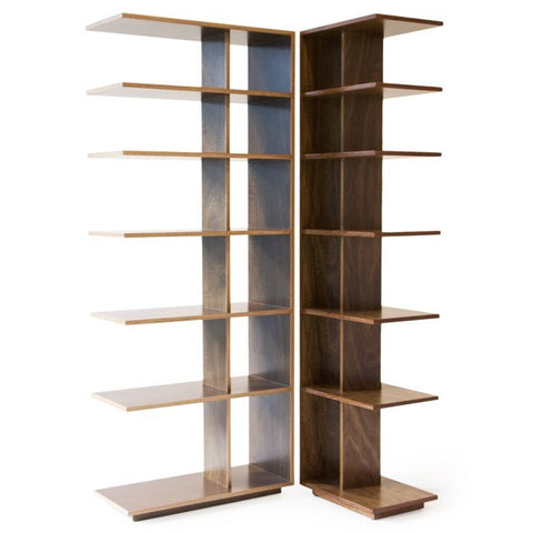 cantilever bookcase