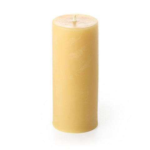 160 hr cathedral candle