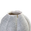 linda hargrave ceramics - hand thrown southern ice porcelain with kintsugi