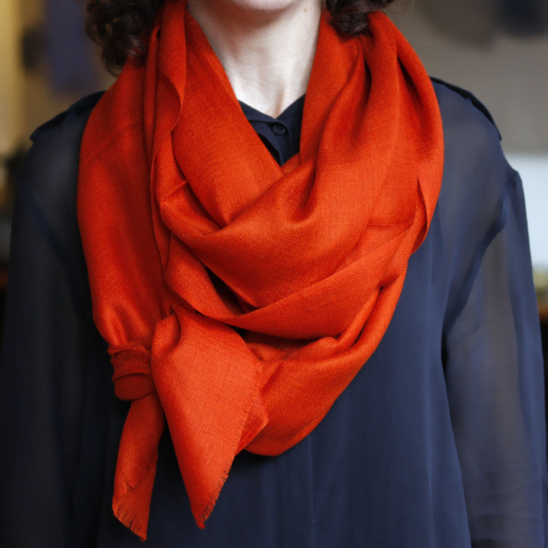 cashmere scarves (various colours available)