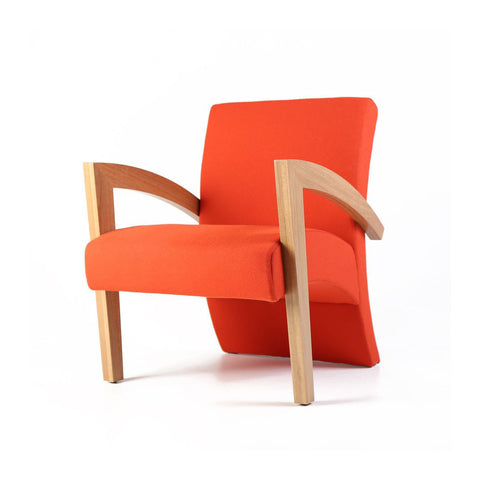 flow arm chair