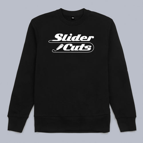 SLIDERCUTS CREW NECK JUMPER