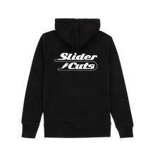 Load image into Gallery viewer, SLIDERCUTS ZIP HOODY JUMPER