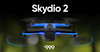 Skydio Second Gen self-flying drone