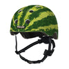 Kids Bicycle Helmet Toddler »Real Melon« - Melon® Helmets Urban Active Fahrradhelm