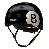 Bicycle Helmet Urban Active »8 Ball« - Melon World GmbH