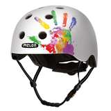 Bicycle Helmet Urban Active »Handprint« - Melon® Helmets Urban Active Fahrradhelm