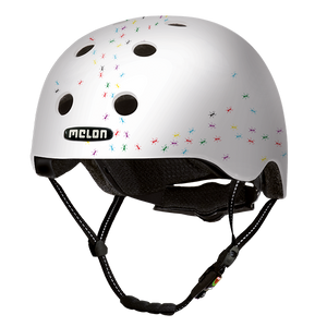 Bicycle Helmet Urban Active »Pop Ants« - Melon®