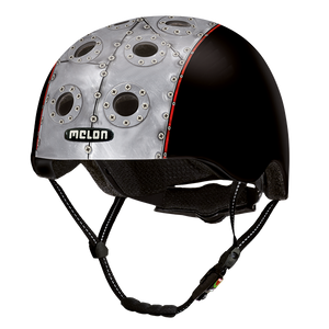 Bicycle Helmet Urban Active »Aviator« - Melon®