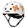 Bicycle Helmet Urban Active »Plastered White« - Melon® Helmets Urban Active Fahrradhelm