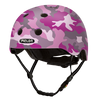 Bicycle Helmet Urban Active »Camouflage Pink« - Melon®