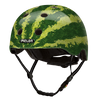 Bicycle Helmet Urban Active »Real Melon« - Melon® Helmets Urban Active Fahrradhelm