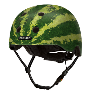 Bicycle Helmet Urban Active »Real Melon« (Matt) - Melon® Helmets Urban Active Fahrradhelm