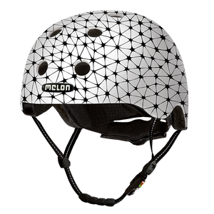 Bicycle Helmet Urban Active »Synapse« - Melon®