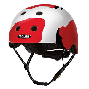 Bicycle Helmet Urban Active »Koi« - Melon®