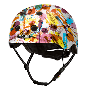Bicycle Helmet Urban Active »Jackson P« - Melon® Helmets Urban Active Fahrradhelm